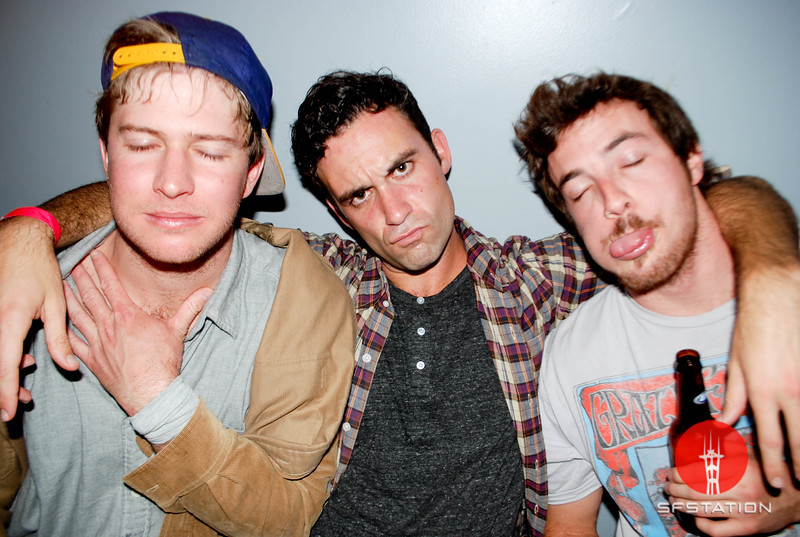 """Photo by Allie Foraker <br /><br /> <b>See event details:</b> <a href=""""http://www.sfstation.com/classixx-e958031"""">Popscene: Classixx</a>"""