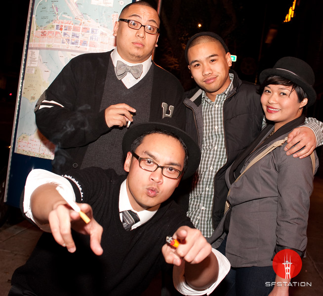 Photo by Taylor Reyes