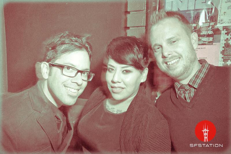 "Photo by Attic Floc <br /><br /> <b>See event details:</b> <a href=""http://www.sfstation.com/club-shutter-e959031"">Club-Shutter-01.26.2011</a>"