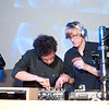 "Photo by Alex Akamine <br /><br /> <b>See event details:</b> <a href=""http://www.sfstation.com/simian-mobile-disco-dj-set-e1278912""> Simian Mobile Disco DJ Set</a>"