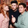 Photo by Mark Portillo <br /><br /> <b>See event details:</b> http://www.sfstation.com/snowvember-nightlife-e1744301