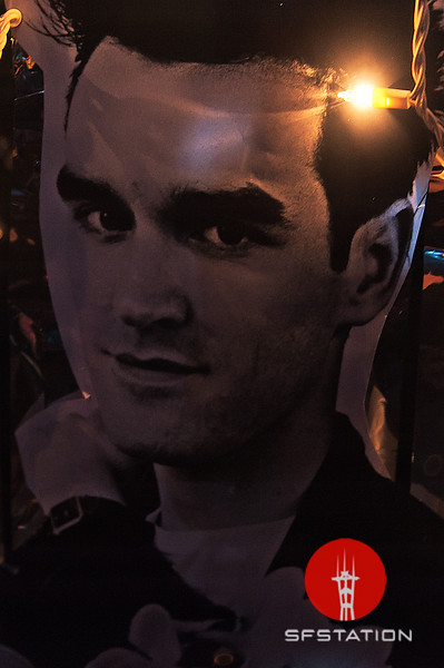 """Photo by Attic Floc <br /><br /> <b>See event details:</b> <a href=""""http://www.sfstation.com/the-queen-is-dead-a-birthday-celebration-for-morrissey-e1277592"""">The Queen is Dead</a>"""