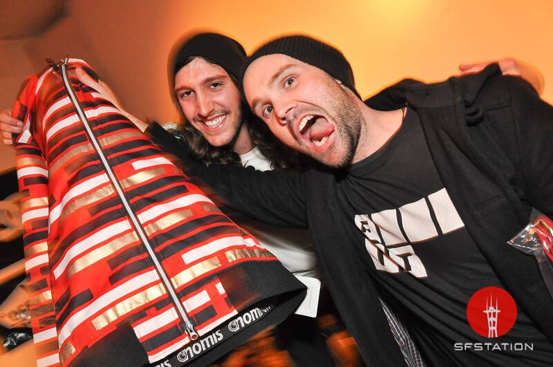 "I'd love to talk to you about shooting your event.  If you like my photographs for SF Station,<br />here's how you can contact me:<br /><br />  Email: <a href=""mailto:alexyakamine@gmail.com"">alexyakamine@gmail.com</a><br /> Cell: 415-279-3645<br /><br />  To view more of my work, please visit <a href=""http://www.wix.com/alexguy01/alexakamine#!"">alexakamine.com</a>."