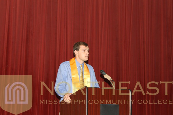 2014-09-29 PTK Fall Induction Ceremony