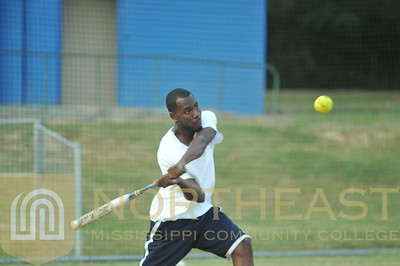 2012-09-24 INTRAMURAL Men's Softball