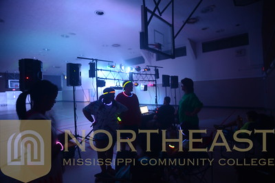 2013-10-03 SGA Homecoming Rave