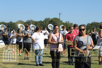 2014-09-24 SGA Homecoming Practice -- MB