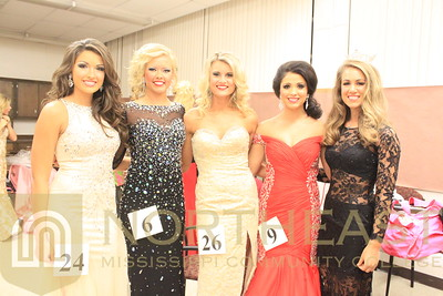 2014-11-11 SGA Parade of Beauties -- Back Stage -- MB