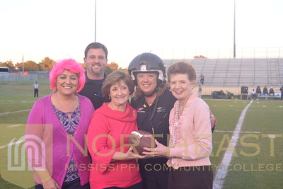 2014-10-16 SGA Air Evac Ball Presentation