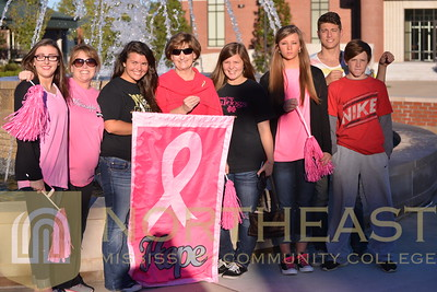 2014-10-16 SGA Breast Cancer Awareness Walk