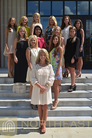 2015-09-23 SGA Homecoming Group Photo