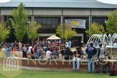 2016-09-26 SGA Lunch on the Lawn