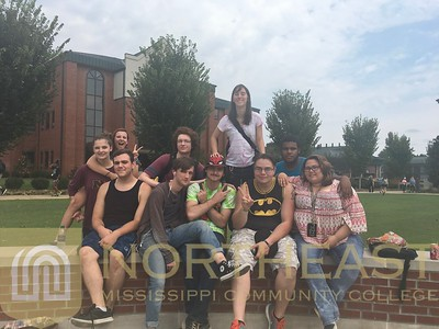 2016-09-26 SGA Lunch on the Lawn - KC