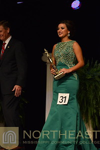 2016-11-08 SGA Parade of Beauties Awards On Stage