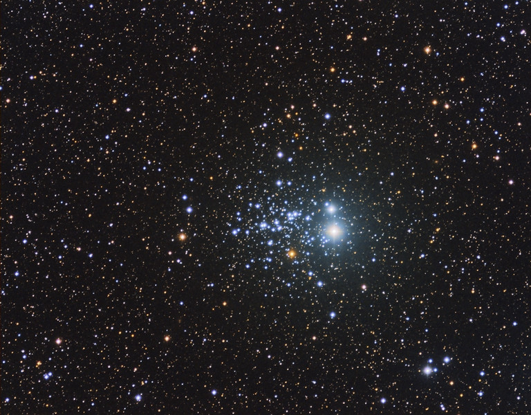 The Owl Cluster (C13)