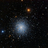 M13, The Great Globular Cluster in Hercules