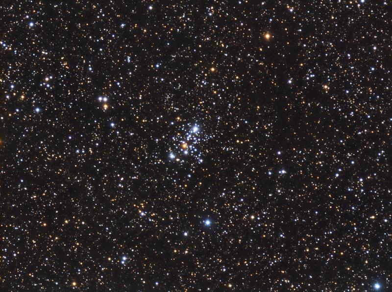 M103 in Cassiopeia