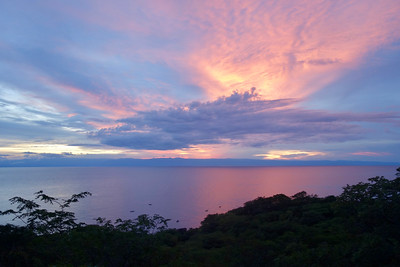 Lake Tanganyika, Kigoma sunset