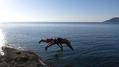 Jumping I.