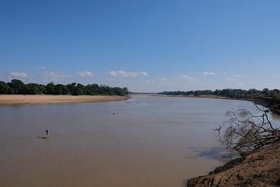Luangwa River Vista