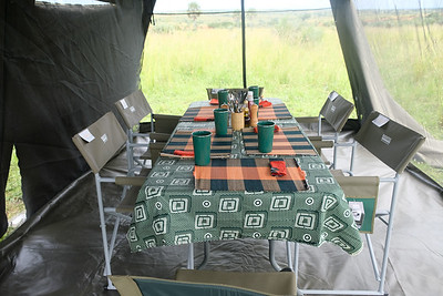 Your Bush Dining Room
