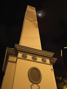 Civic District Lightup