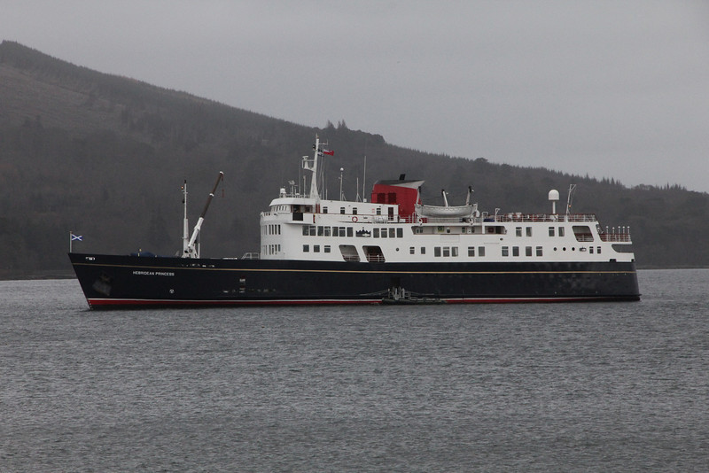 Clyde Shipping