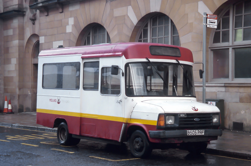 Clydeside 2000 5 Smithhills Street Paisley Mar 95