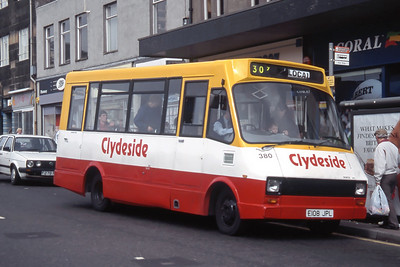 Clydeside 2000 380 High Street Johnstone May 95