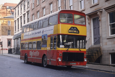 Clydeside 2000 907 West Regent Street Glasgow Dec 92