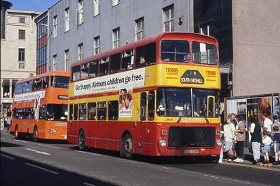 Clydeside 2000 905 Jamaica Street Glasgow Aug 93