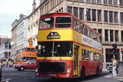 Clydeside 2000 910 Renfield Street Glasgow Jul 93