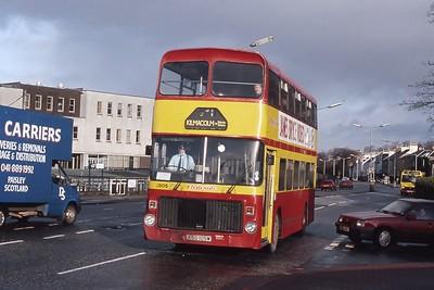 Clydeside 2000 905 Renfrew Road Paisley Dec 92