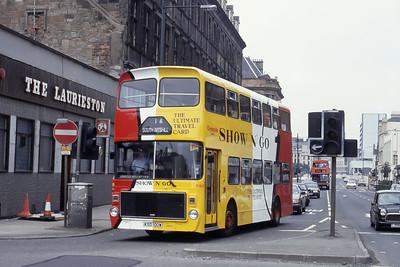 Clydeside 2000 900 Bridge Street Glasgow Jun 92