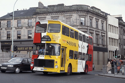 Clydeside 2000 900 Paisley Cross Apr 92