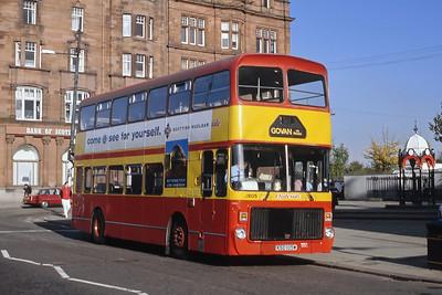 Clydeside 2000 905 High Street Govan Oct 92