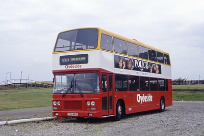 Clydeside 2000 895 Esplanade Ayr Aug 96