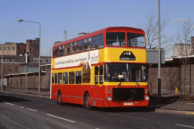Clydeside 2000 913 Killermont Street Glasgow Mar 92