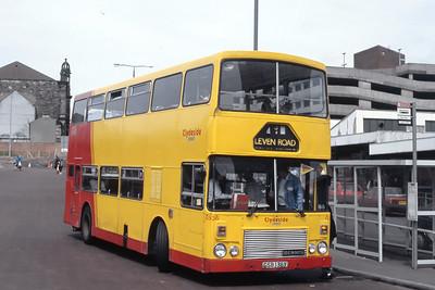 Clydeside 2000 936 Kilblain Street Greenock Jun 93