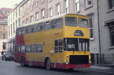 Clydeside 2000 911 West Regent Street Glasgow Dec 92