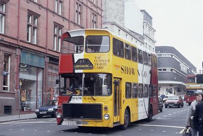 Clydeside 2000 900 Renfield Street Glasgow Jun 93