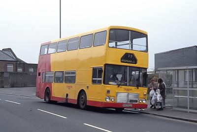 Clydeside 2000 953 Shore Street Gourock Mar 93