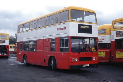 Clydeside 2000 926 Johnstone Depot Apr 97