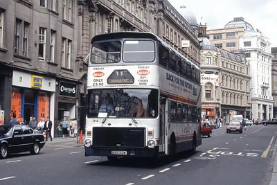 Clydeside 2000 912 Union Street Glasgow Jun 93