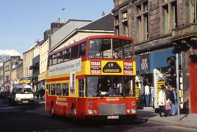Clydeside 2000 928 High Street Paisley Apr 92