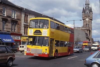 Clydeside 2000 939 Hairst Street Renfrew Apr 92