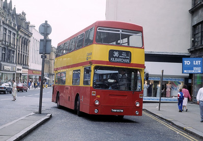 Clydeside 015 High St Paisley Jul 87