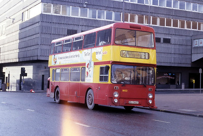 Clydeside 063 Hope St Glas Feb 88
