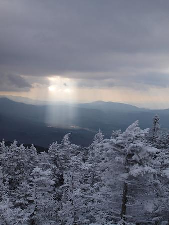 Nov 20 Mt. Abraham