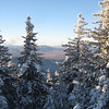 12/08/2011 Mt. Surprise (on the north end of the Carter-Moriah range)